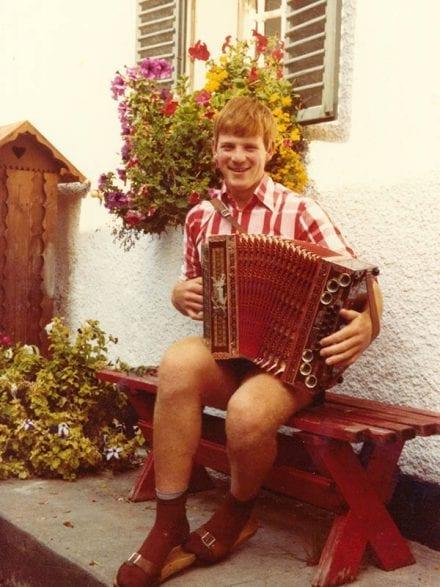 Florineum Musikgeschichte